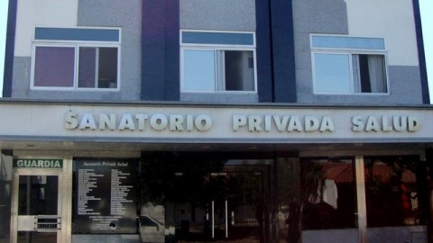 ABM Cartilla! Sanatorio Privada Salud